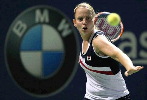 Eerste titel in 9 jaar voor Jelena Dokic