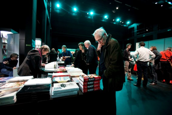 Eerste editie van 'Mind the Book' is 'gigantisch succes'