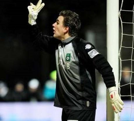 Cercle Brugge haalt nieuwe doelman bij beloften Standard