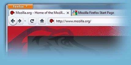 De definitieve versie van Firefox 4 is beschikbaar vanaf 22 maart.