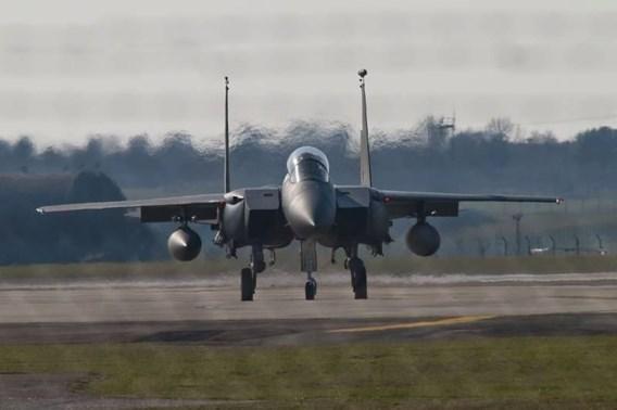VS verminderen aantal vluchten boven Libië