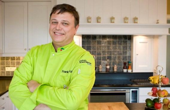 Texaco verkoopt hapjes van Frank Fol
