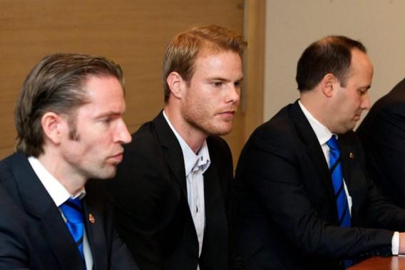 Fredrik Stenman eerste grote transfer voor Club Brugge