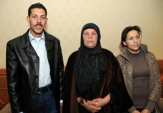 Moeder van Arabische held op de koffie bij Ban Ki-Moon