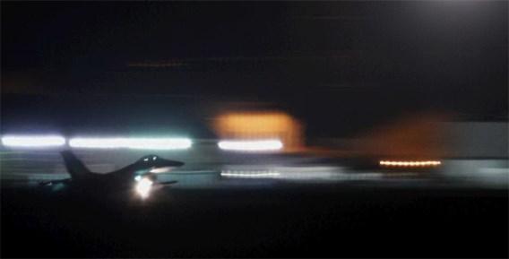 Nieuwe luchtaanvallen op grondtroepen in Libië