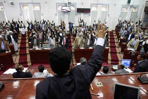 Noodtoestand in Jemen
