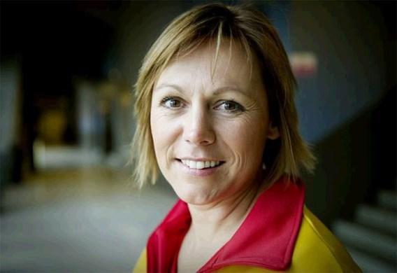 Sabine Appelmans krijgt wekelijkse rubriek in 'De Dagshow'