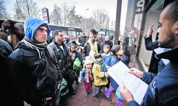 Ngo's dagvaarden Fedasil en Belgische staat rond opvang minderjarigen