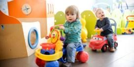 'Maximaal zes kinderen per begeleider in kinderopvang'