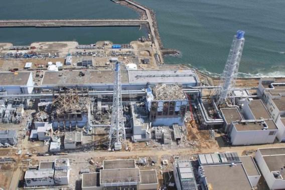 Tepco pompt hoog radioactief water weg uit reactor