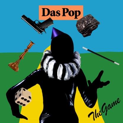 Beluister The Game, het nieuwe album van Das Pop