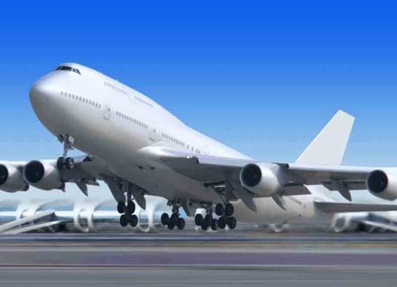 Luchtvaartsector halveert winstvooruitzichten