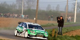 Haspengouw Rally brengt zaterdag eerste duel Snijers-Tsjoen