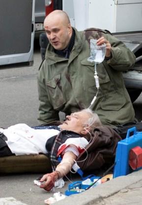 Tientallen slachtoffers na explosie tijdens avondspits in metro van Minsk