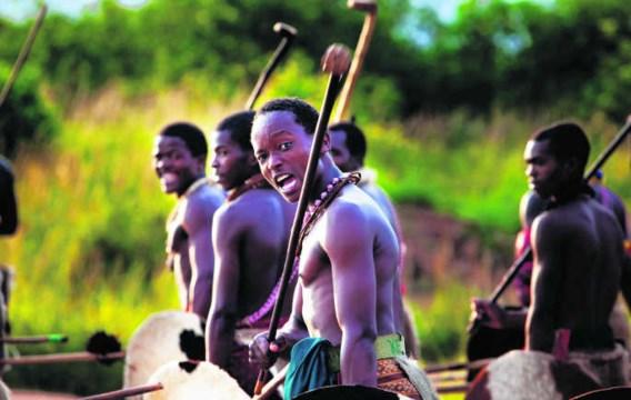 Ik heb meer fonemen dan jij! De menselijke taal is ontstaan in Afrika. Robin Utrecht Fotografie