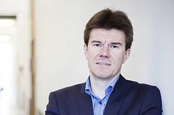 Sven Gatz neemt ontslag uit Vlaams Parlement