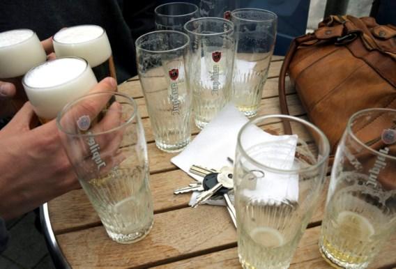 Meer positieve alcoholcontroles bij begin zomer