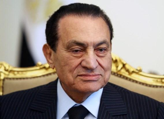 Honderden Egyptenaren dromen van presidentschap