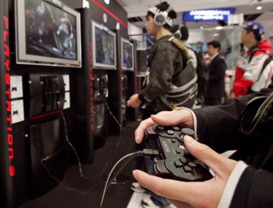 Hackers Playstation aan de haal met privé-gegevens