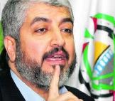 Khaled Mashaal (Hamas).epa