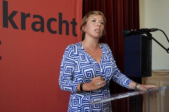 Gennez: 'Vuist maken tegen de Nieuw-Vlaamse arrogantie'