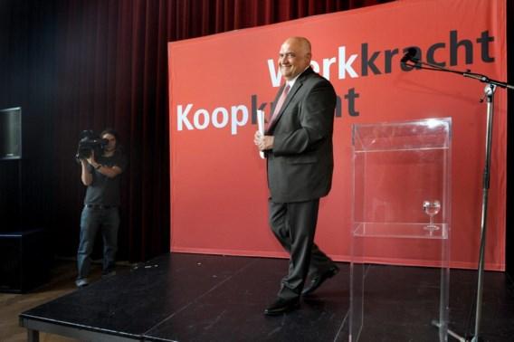 Rudy De Leeuw verdedigt automatische loonindex en sociaal model