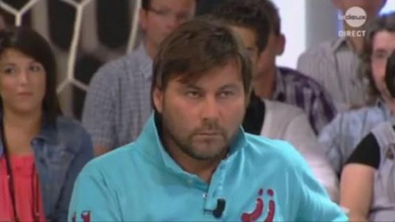 Voetbalanalist RTBF stapt woedend weg na beschuldiging