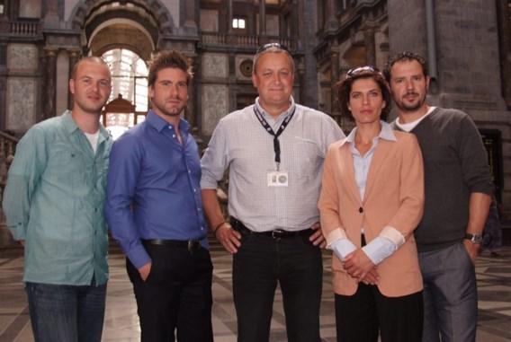 Opnames derde en vierde seizoen 'Vermist' van start
