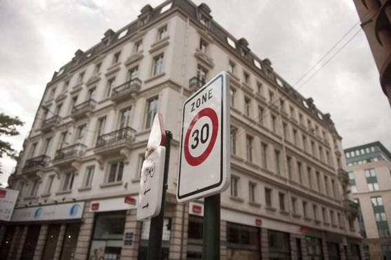De Lille pleit voor meer zones 30