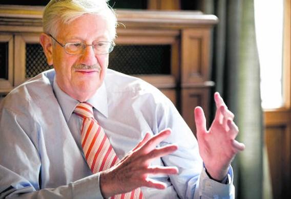 Burgemeester Molenbeek: 'Ik ben stomverbaasd en woedend'