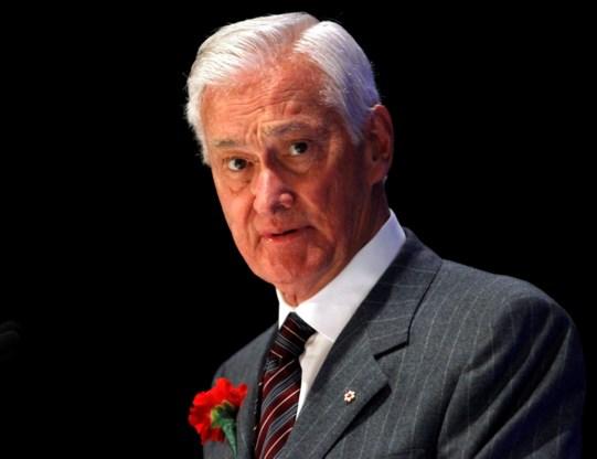 'Koning van de diepvriesfrietjes' McCain overleden