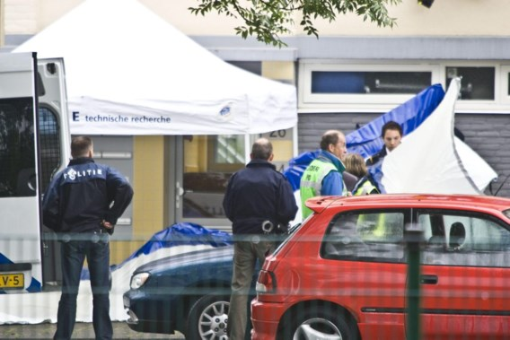 Drie doden bij schietpartij in Nederlandse Zwijndrecht