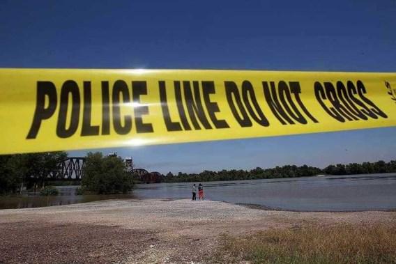 Krokodillen bedreigen Mississippi-gebied