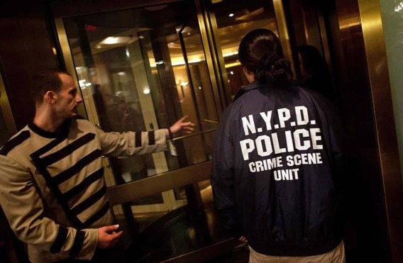Politie New York: 'nog geen informatie over dna-onderzoek DSK'