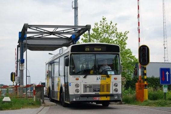 De Lijn-bussen reden trager in 2010
