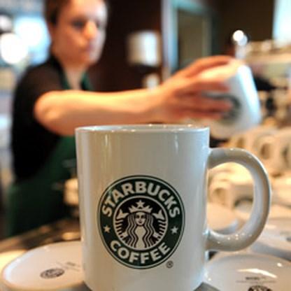 Starbucks komt naar Gent