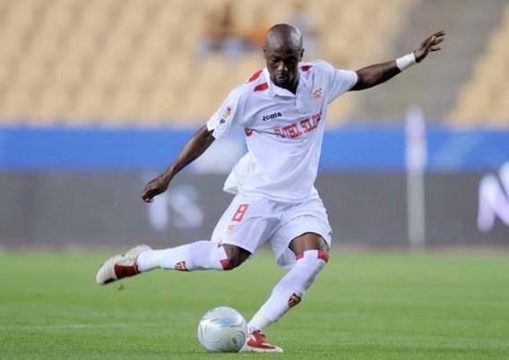 Didier Zokora (ex-Genk) verlaat Sevilla en trekt naar Trabzonspor