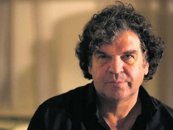 Nederlander A.F.Th. van der Heijden wint Libris Literatuur Prijs voor 'Tonio'