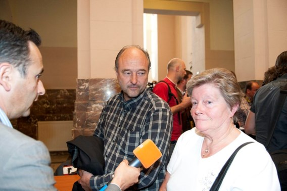 Familie slachtoffers Kim De Gelder ontgoocheld