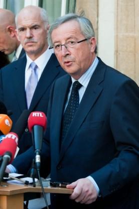 Eurogroep-topman pleit voor 'zachte herstructurering' Griekse schuld