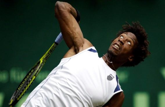 ATP Halle krijgt Duitse finale