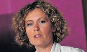 Saskia Schatteman.photo news
