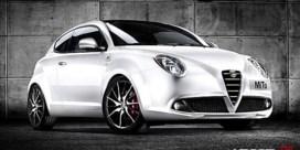 Alfa Romeo: sportiviteit ten top met klavertjevier