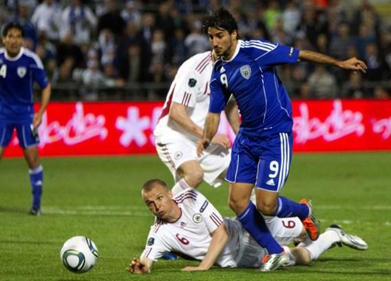 Club Brugge haalt Israëlisch voetballer van het jaar binnen