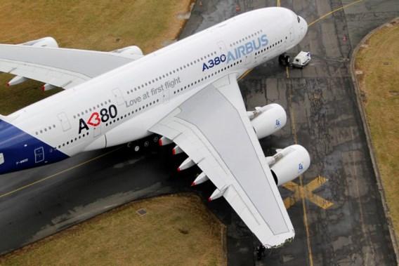 'Aantal passagiersvliegtuigen verdubbelt tegen 2030'