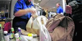 Veiligheidskosten Europese luchthavens vervijfvoudigd sinds 9/11