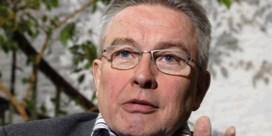 Dirk Sterckx verlaat het Europees Parlement
