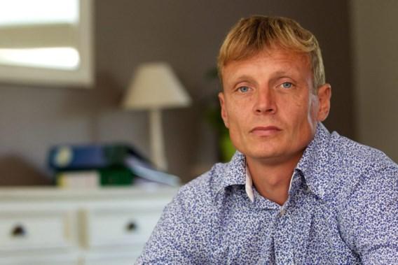 Vansevenant: 'Nooit de bedoeling gehad om doping te bestellen'