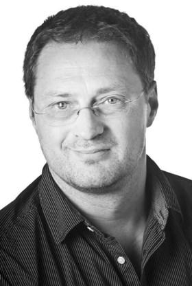 Geert Sels