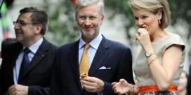 Prins Filip verkiest 'geheime conferentie' boven verjaardag zus